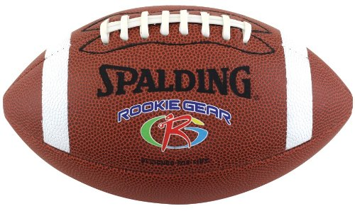 Spalding Rookie Gear Composite Football