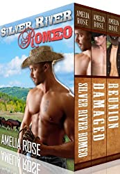Rancher Romance Series - Trilogy Bundle Box Set (Contemporary Cowboy Romance)