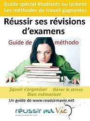 Réussir ses révisions d'examen