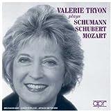 Tryon plays Mozart, Schubert