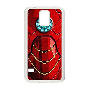 Red armour Cell Phone Case for Samsung Galaxy S5