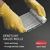 Premium Gauze Bandage Roll - 24 Pack - Gauze Roll