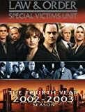 Law & Order: Special Victims Unit - The Complete Fourth Season