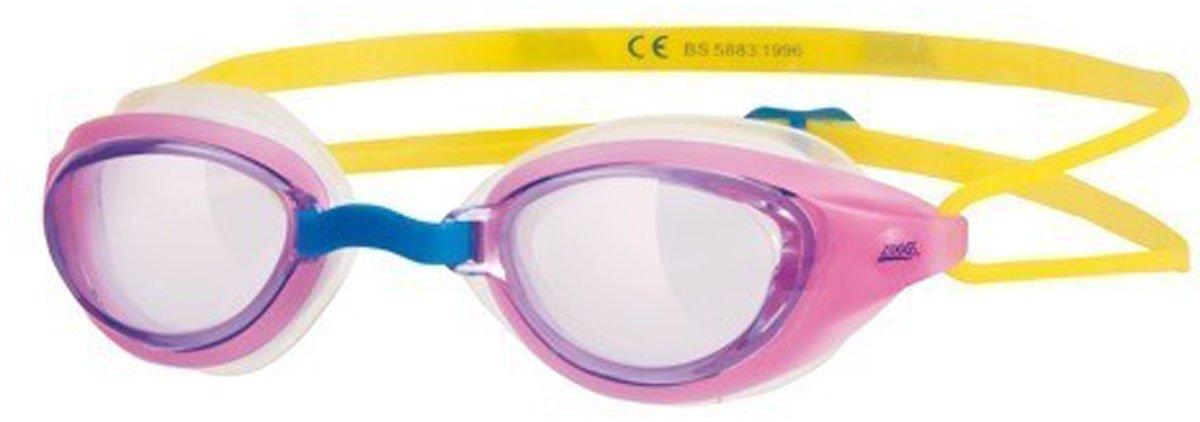 Boggs Sonic Air Lowプロファイルプール水泳ジュニアゴーグルパックof 6 B01DFGPTHO