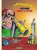 Philémon - tome 1 - Philémon avant la lettre