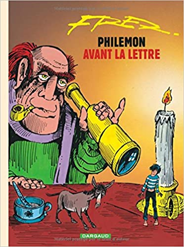 """Résultat de recherche d'images pour """"philemon avant la lettre"""""""