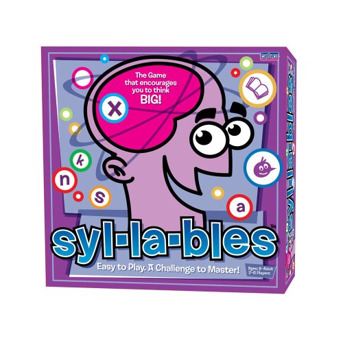 Syl-la-bles (Synonym For Merchandise)