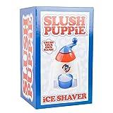 Officially Licensed Retro Style Slush Puppie Ice Shaver Machine