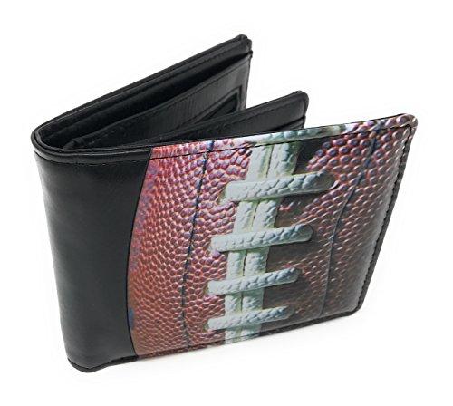 Shagwear Men's Football Wallet