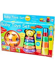 Baby Toys Set Brinquedos Pica Pau