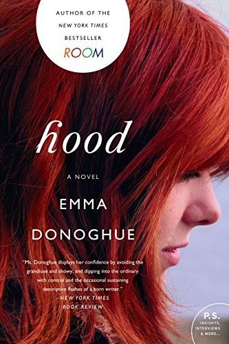 Top 7 recommendation hood emma donoghue