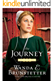 The Journey (Kentucky Brothers Book 1)