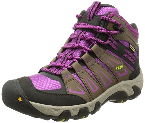 KEEN Women's Oakridge Mid Waterproof Boot – DiZiSports Store