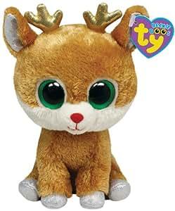 Ty Beanie Boo Alpine Reindeer
