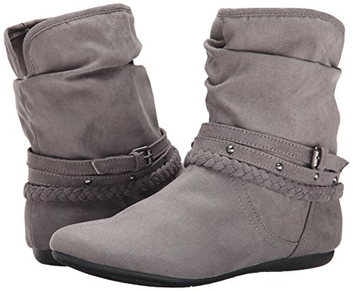Boot Women's Women's Boot Women's Elson Report Report Report Elson Boot Grey Grey Women's Report Grey Elson 7zdwx6Hzq