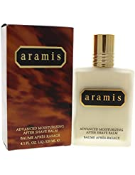 Aramis Advanced Moisturizing After Shave Balm For Men...