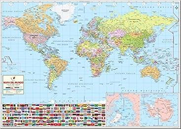 Amazon.com: Maps of World: Stores