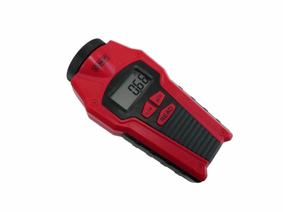Entfernungsmessung Mit Schall : Con p b ultraschall entfernungsmesser amazon baumarkt