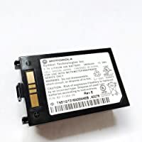 Li-ion Battery for Symbol MOTOROLA MC70 MC75 FR68 FR6000 82-71364-05 3.7v 3600mAh 13.3Wh