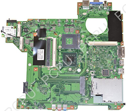 Acer Travelmate Motherboard - 2