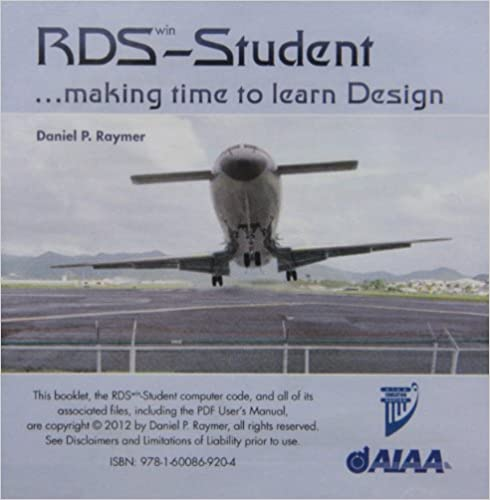 RDSwin-Student: Making Time to Learn Design (Aiaa Education