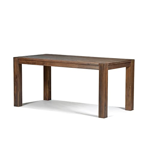 Esszimmertisch Holz: Amazon.de