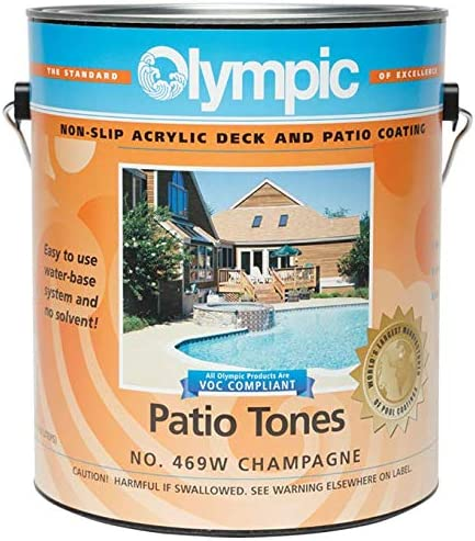 Kelley Technical Champagne Deck Coating