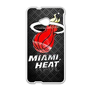 miami heat Phone Case for HTC One M7