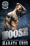 Noose (Road Kill MC #1): A Dark Alpha Motorcycle Club Romance