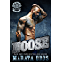 Noose (Road Kill MC #1): A Dark Alpha Motorcycle Club Romance