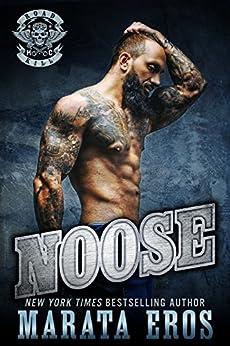 Noose (Road Kill MC #1): A Dark Alpha Motorcycle Club Romance by [Eros, Marata]