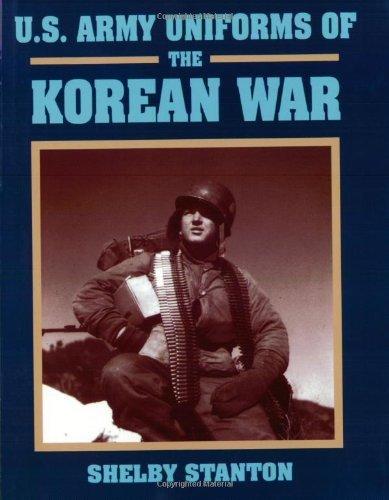 U.S. Army Uniforms of the Korean War