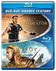 Troygladiator (Bd) (Dbfe) [Blu-ray]