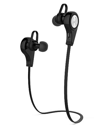 Amazon Com Lanbailan Wireless Headphones Q9 Hands Free Calling