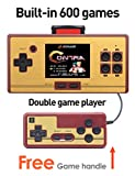 CZT 2.6 Inch Screen Classic FC Pocket Retro - Best Reviews Guide