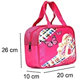 Eswaraa Thrifty Lunch Bag For Kids - Pink