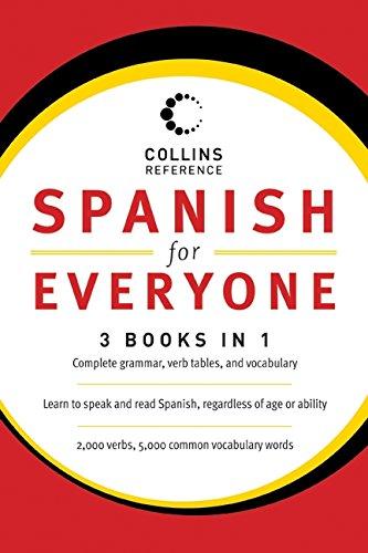Spanish for Everyone (Collins Language)