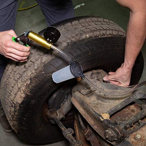 OEMTOOLS 25136 One Man Brake Bleeder & Vacuum Pump Test Kit by OEMTOOLS (Image #4)