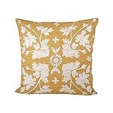 Traditional Décor Collection Dori 20x20 Pillow