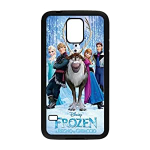 Frozen Cell Phone Case for Samsung Galaxy S5