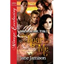 Roar for Me [Lions of Lonesome, Texas  1] (Siren Publishing Menage Everlasting)