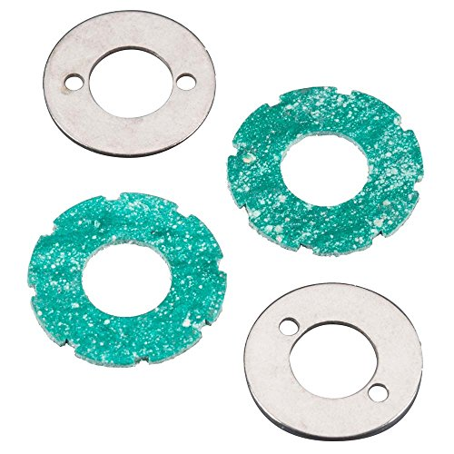 - HPI Racing 105805 Slipper Clutch Plate/Pad Set
