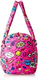 LUV BETSEY by Betsey Johnson Stayy Weekender Duffle