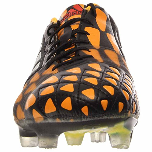 Ground cblack sogold cwhite Black 6 1 Nitrocharge Adidas 0 Core 5 Firm Cleats SI4nq8