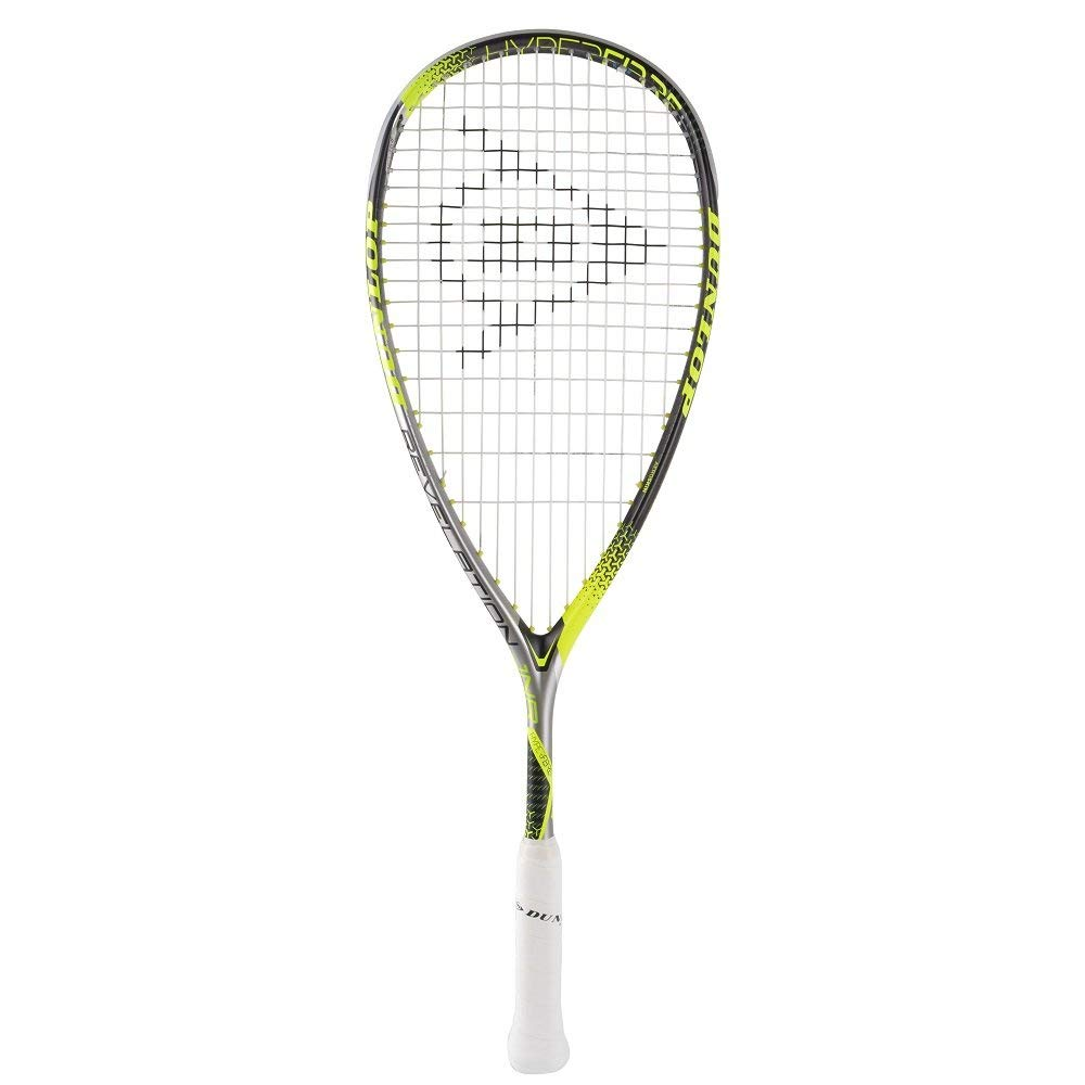 Dunlop Hyperfibre+ Revelation Junior Squash Racquet