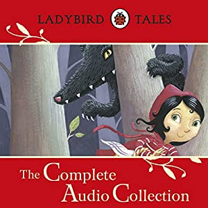 Ladybird Tales: The Complete Audio Collection Audiobook