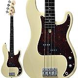 Compact Bass コンパクトサイズ・エレキベース CPB-60s (OWH/R)
