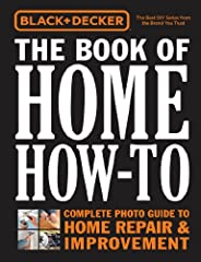 All the DIY information you need for your home: easy to search and easy to use.The editors at Cool Springs Press know a thing or two about DIY home improvement and maintenance—we've been writing about it for the past quarter-century, and we h...