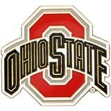 NCAA Ohio State Buckeyes Logo Pin-Old Logo