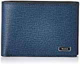 TUMI Men's Monaco Slim Single Billfold Wallet